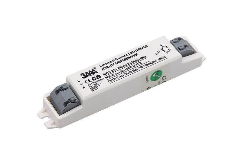 Standard-non-isolated LED driver 116D