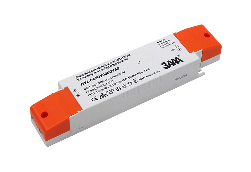 Triac/Phase-cut dim independent&built-in typeLED driver150D